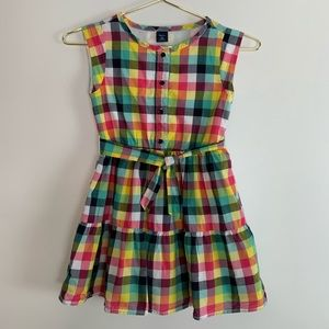 Gap Kids girls dress size 6-7